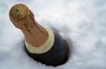 snowbank cooler
