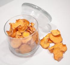 how to make sweet potatoes easier to cut