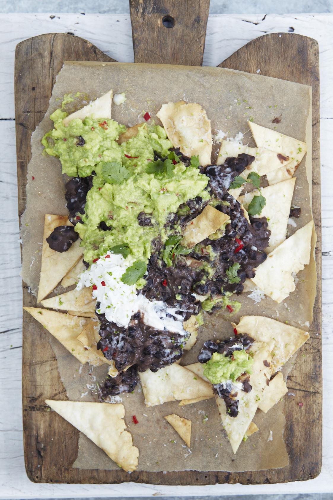Alkaline diet – Jason's Nachos | Angies Grapevine