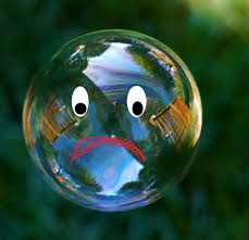 angry bubble